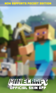 Minecraft: Skin Studio  Apk Download For Android and Iphone 1
