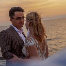 Wedding photographer Denis Bugaev (DenisBuga). Photo of 05.10.2018