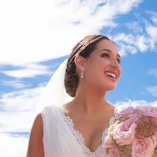 Wedding photographer Juan Aunión (aunionfoto). Photo of 16.12.2016