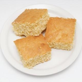 Weight Watchers Light & Healthy Classic Cornbread Recipe