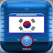 Radio Korea South