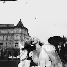 Wedding photographer Elena Andreychuk (pani-helen). Photo of 07.09.2015
