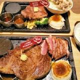 MEAT2 兩樂兩肋牛排