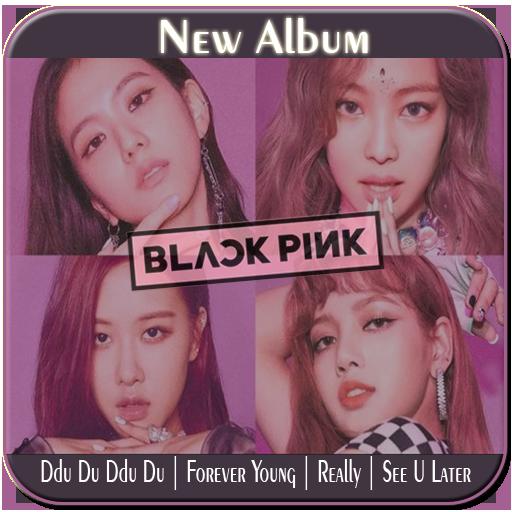 Black Pink Song Ringtones 1.0 screenshots 1