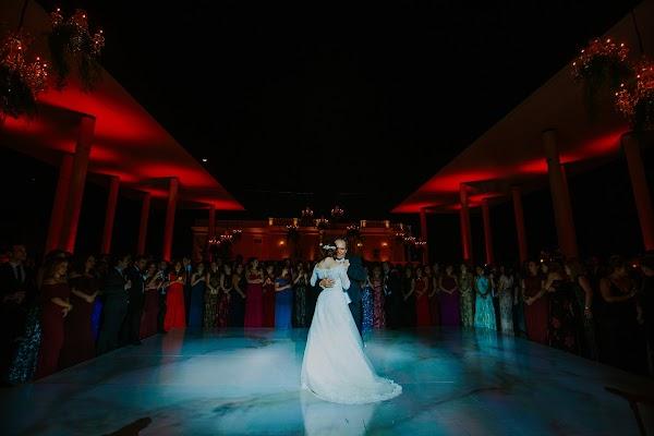 Fotógrafo de bodas Luis Carvajal (luiscarvajal). Foto del 29.01.2017