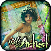 Idle Artist - Dreaming Fairies