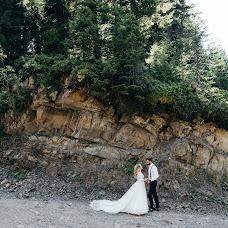 Wedding photographer Nazariy Karkhut (Karkhut). Photo of 22.09.2017