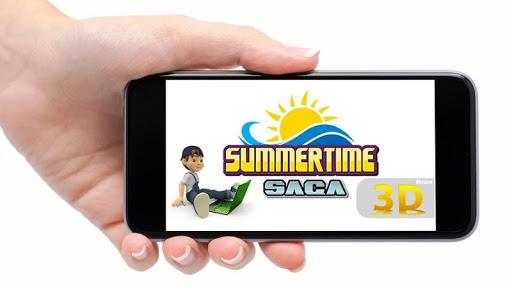 Summertime saga walkthrough 3d guide 1.1.0 screenshots 1