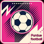 Purdue Football Mod