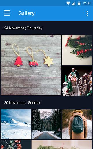 Cloud Mail.Ru:  Keep your photos safe  screenshots 8