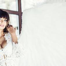 Wedding photographer Konstantin Kurennoy (Wedd). Photo of 09.10.2017