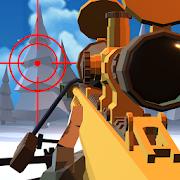 Cube Killer Zombie – FPS Survival MOD APK 1.1.2 (Mega Mod)