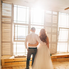 Wedding photographer Petr Shishkov (Petr87). Photo of 20.03.2018