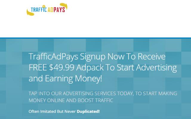 TrafficAdPays