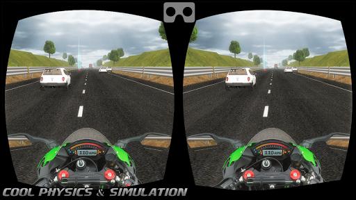 免費下載賽車遊戲APP|VR交通自行車賽車 app開箱文|APP開箱王