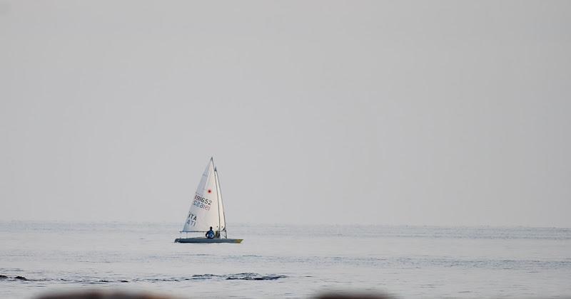Scivolare tra le onde.. di kolosso