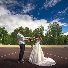Wedding photographer Elena Chelysheva (elena). Photo of 18.06.2015