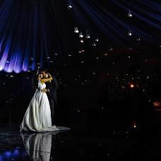Wedding photographer Carlos Cid (carloscid). Photo of 17.04.2018