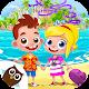 Sunny Islands Resort - Build & Run a Summer Hotel (game)