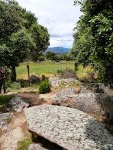 Photo: Ensemble complexe mégalithique du Mas Baleta