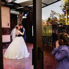 Wedding photographer Artem Kovalev (ArtemKovalev). Photo of 22.04.2018