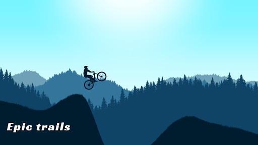 Mountain Bike Xtreme 1.2.2 screenshots 4