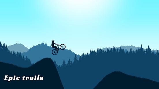 Mountain Bike Xtreme Screenshot