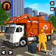 Download City Cleaner Garbage Truck: Truck Driving Games For PC Windows and Mac