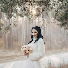 婚礼摄影师Anya Poskonnova(AnyaPos)。03.12.2018的照片