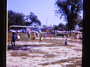 Photo: Playground 1969