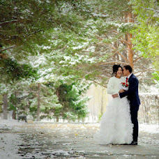 Wedding photographer Sergey Ponomarenko (SergeiP). Photo of 02.02.2016
