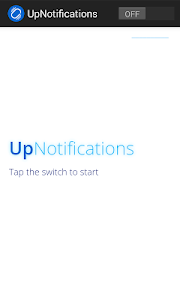 UpNotifications for UP24 v1.3.5