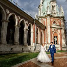 Wedding photographer Evgeniy Zhukovskiy (Zhukovsky). Photo of 25.05.2018