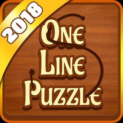 Line Puzzle : Line Art game
