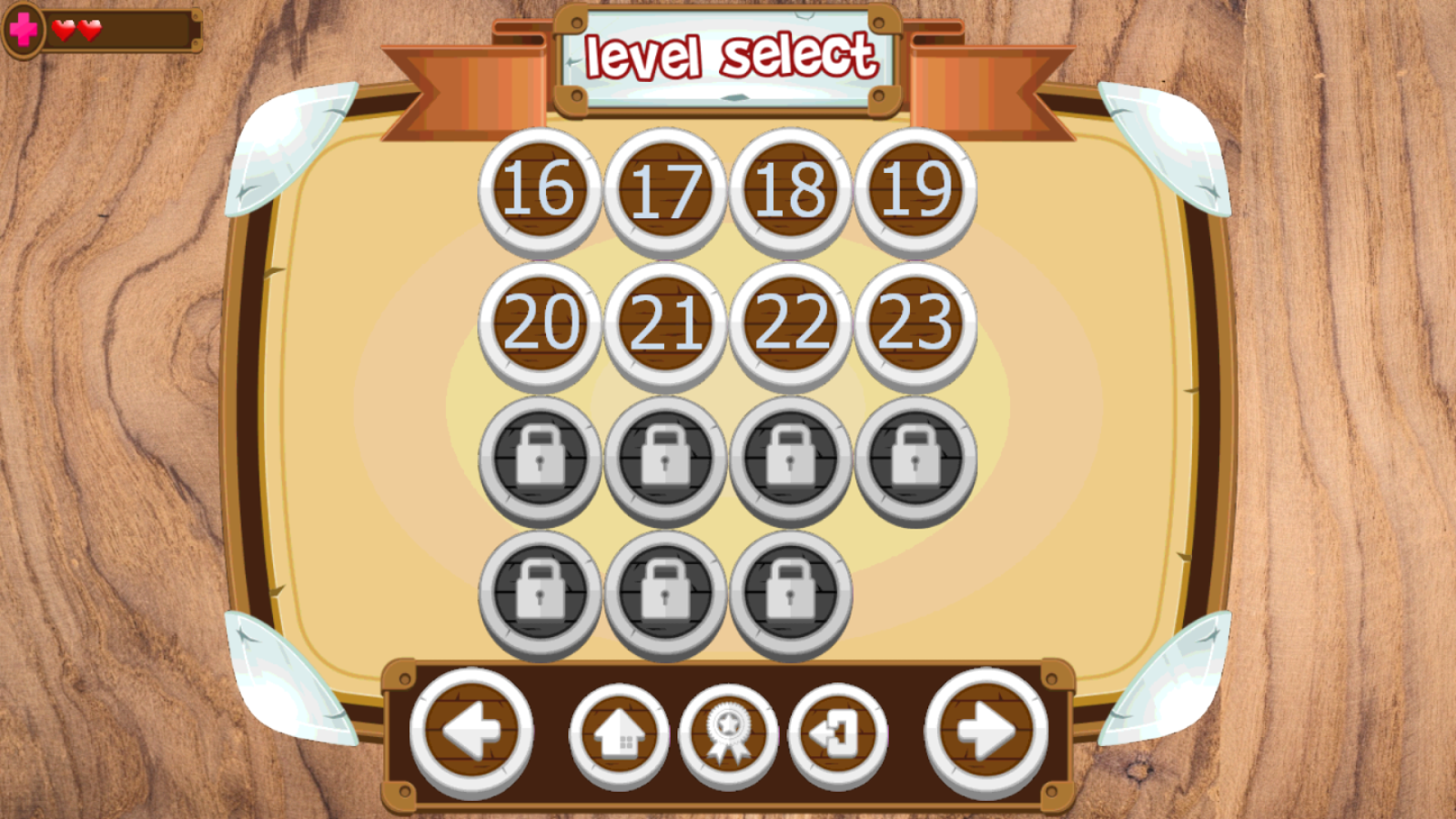 Food Sliding Puzzle Free- screenshot