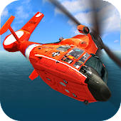 Helicopter: Air Ambulance