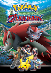Pokémon–Zoroark: Master of Illusions
