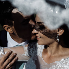 Wedding photographer Evgeniy Egorov (evgeny96). Photo of 01.08.2017
