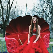 Wedding photographer Mariya Turchanova (Forartandlove). Photo of 24.03.2016