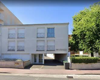 Appartement 2 pièces 46,22 m2