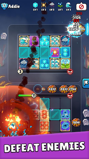 Random Royale - Kingdom Defense Strategy Game 1.0.34 apktcs 1