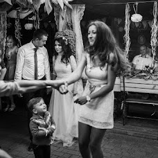 Wedding photographer Mikola Cimbalyuk (MikolaCimbal). Photo of 23.01.2018