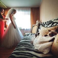 Wedding photographer Daniil Shukhnin (Leonardovich). Photo of 13.06.2014