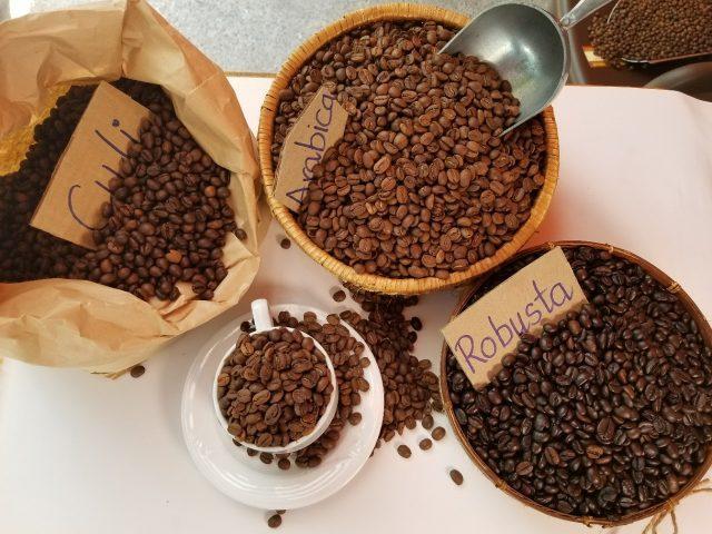 Bạn đã biết rõ về các loại cà phê ngon trên thị trường hiện nay chưa?