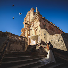 Wedding photographer Radu Dumitrescu (radudumitrescu). Photo of 25.10.2017