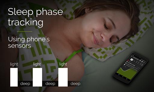 Sleep as Android: Sleep cycle tracker, smart alarm  screenshots 10