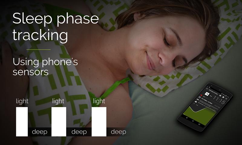 Sleep as Android: Sleep cycle tracker, smart alarm Screenshot 9