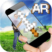 MineCam: Mine Augmented Craft