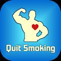 Quit Smoking - Stop Smoking Counter icon
