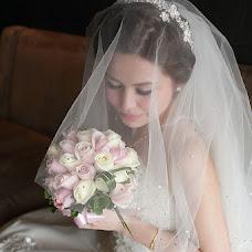 Wedding photographer Dorigo Wu (dorigo). Photo of 27.01.2015